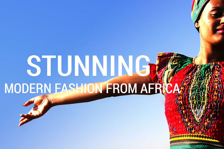 OCACIA - Contemporary African Designer Clothing