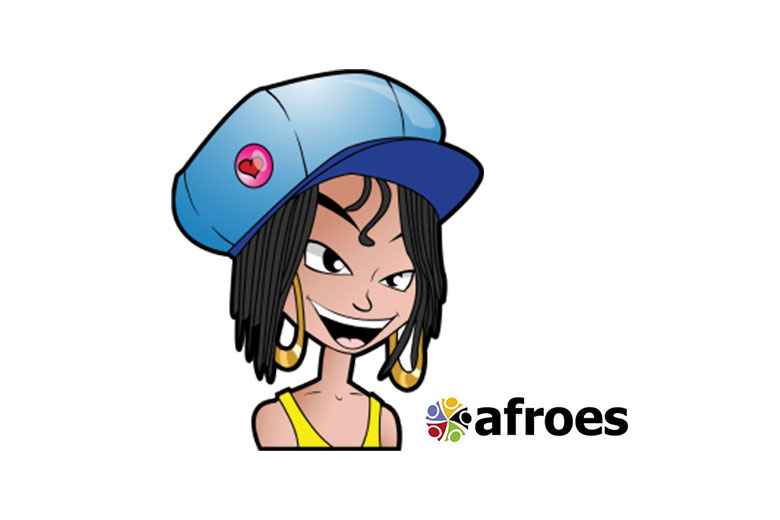 Afroes - Transforming Africa through Digital Media