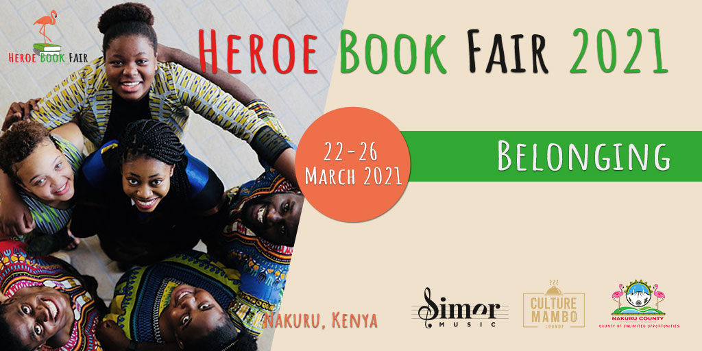 Heroe Book Fair