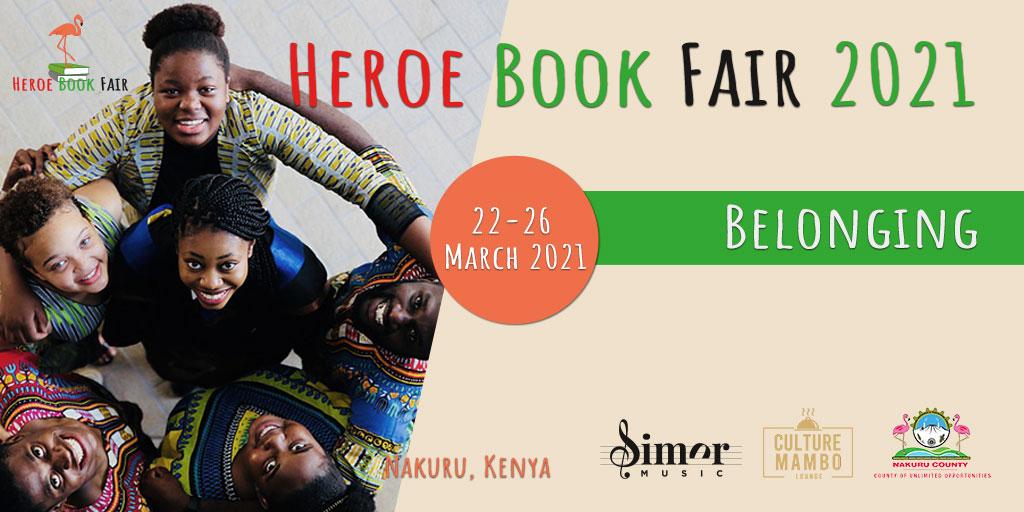 Heroe Book Fair