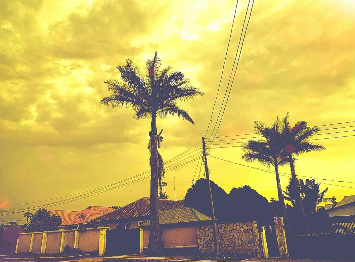 Federal Low Cost, Jos Plateau State, Nigeria by Velma Yabu