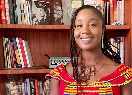Introducing Library of Africa and the African Diaspora