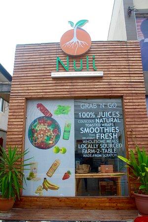 Nuli Lounge