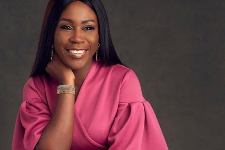 Nigeria's Beauty Industry Stakeholder, Dara Fela-Durotoye.