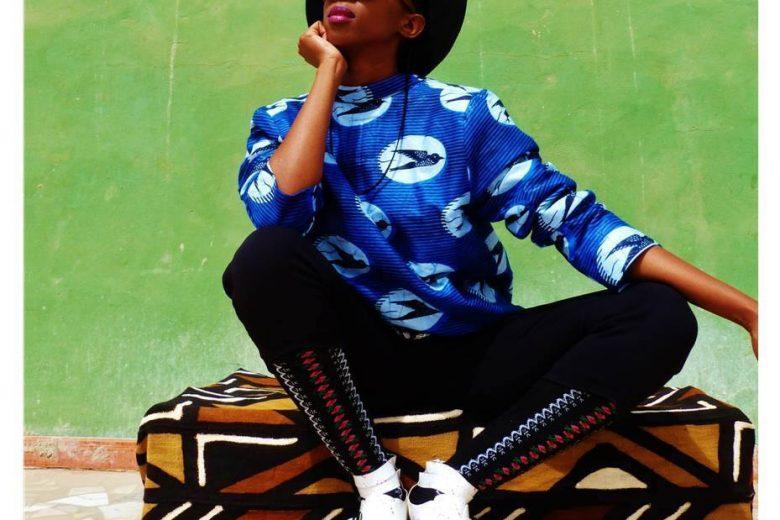 Senegalese Designer and Artist, Selly Raby Kane
