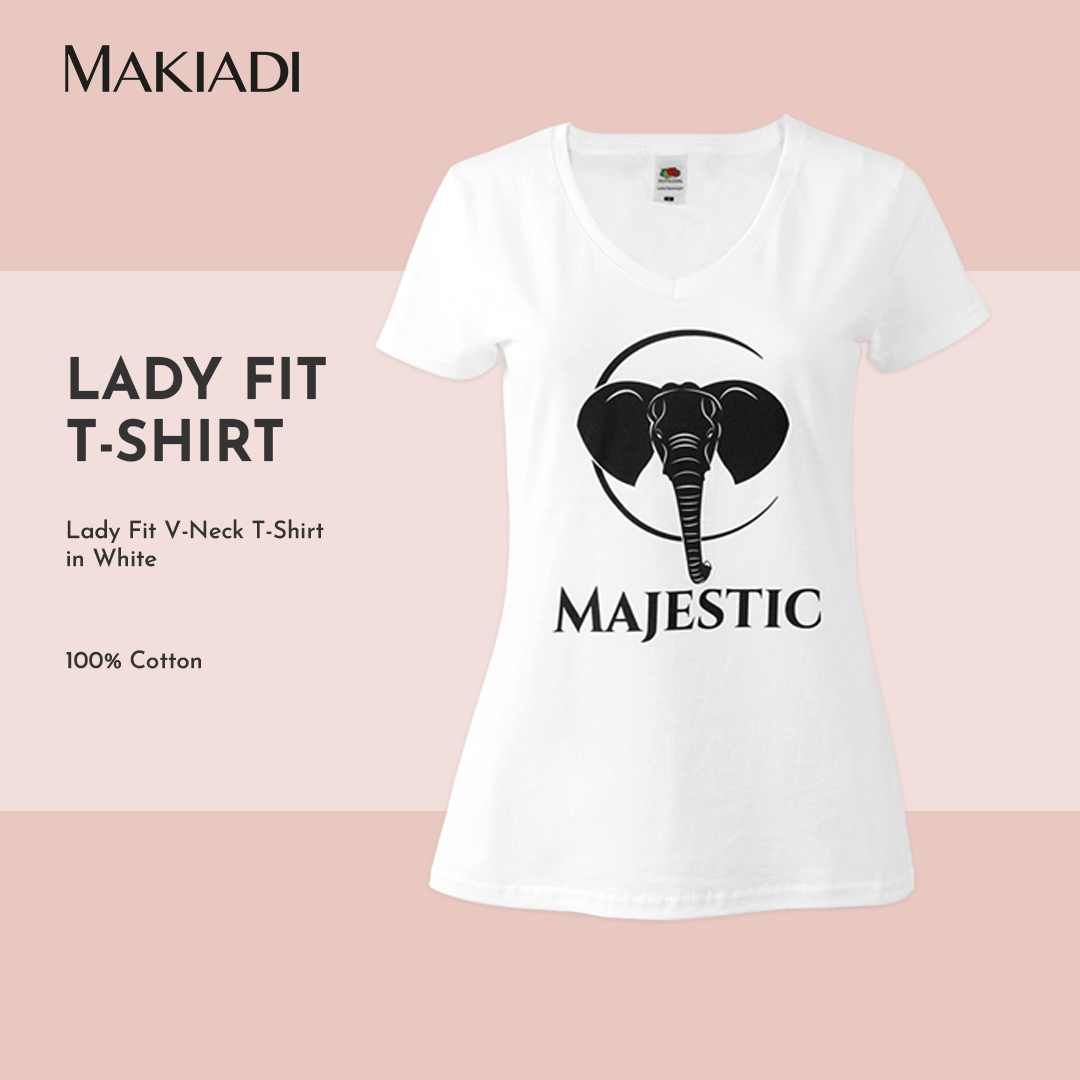Makiadi Lady Tshirt