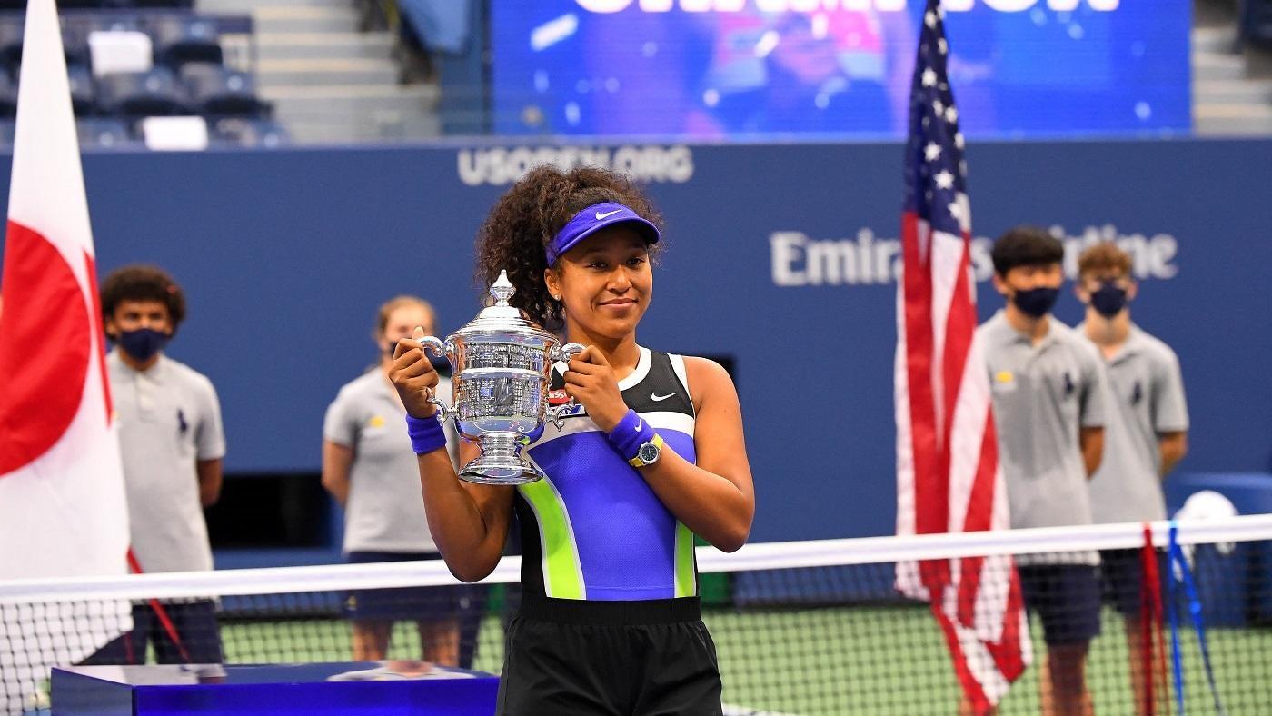 Naomi Osaka wins US Open Title 2020