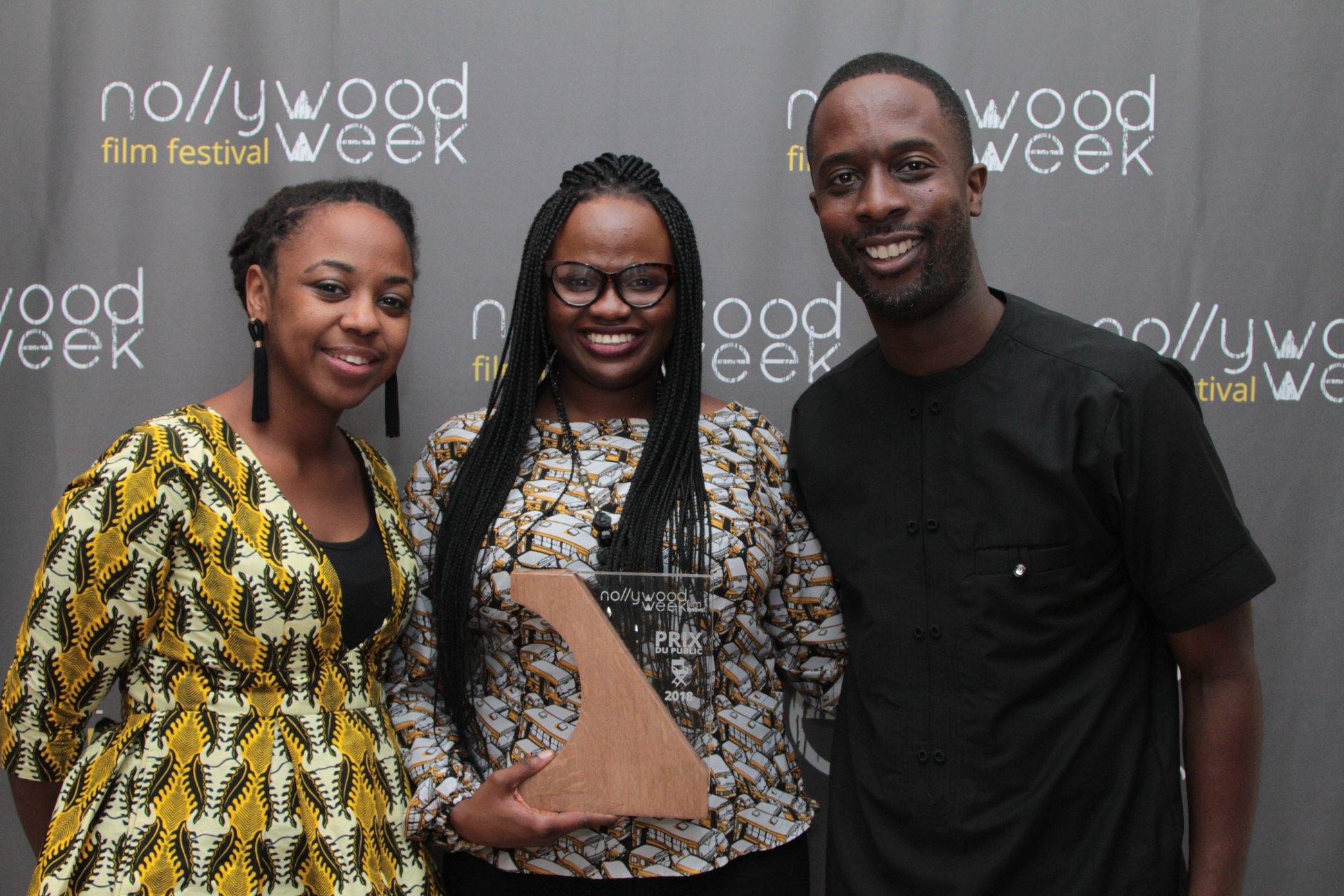 Nollywood Week Paris Film Festival